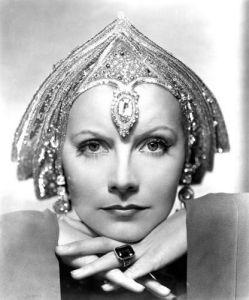 Greta Garbo (Mata Hari) by Celebrity Image