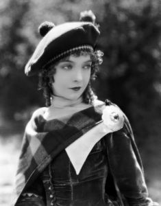 Lillian Gish (Annie Laurie) by Celebrity Image