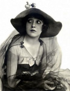 Mabel Normand (Ziegfeld Follies) by Celebrity Image