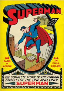 Superman (No.1) by DC Comics