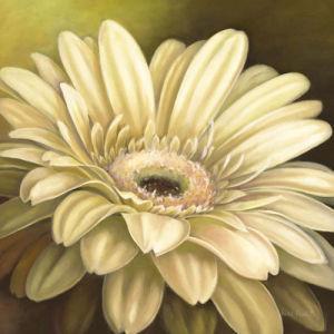 Daisy Portrait by Lisa Audit