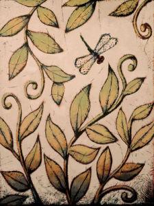 Dragonfly 8 by Timothy Craig