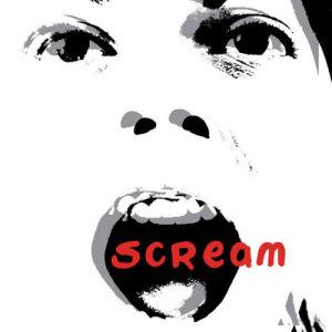 Scream by Erin Clark