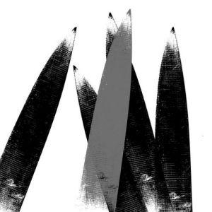 Sharp Edges by Erin Clark
