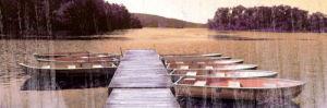 Lakeside Memories by Erin Clark