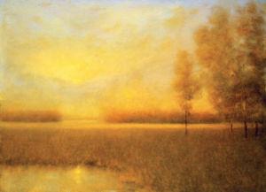 Sunrise Haze by Joseph P. Grieco