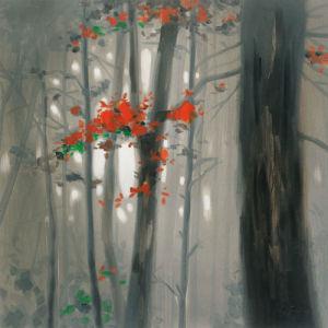 Autumn Embers by Seth Garrett