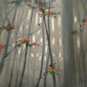 Harvest Colors by Seth Garrett