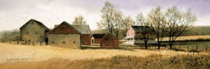 Elder Farm by Ray Hendershot