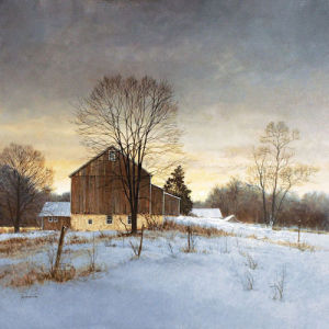 Breaking Light by Ray Hendershot