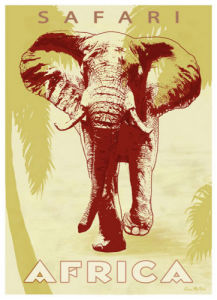 Safari Africa by McNair