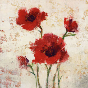 Simply Floral I by Tim O'Toole