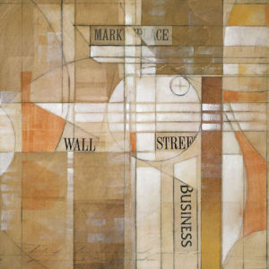 Marketplace by Alec Parker