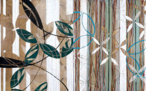 Entanglement Principle by Nina Tichava