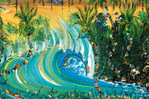 Tropical Mix by Steven Valiere