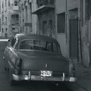 Havana X by Tony Koukos