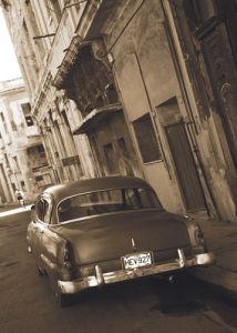 Havana III by Tony Koukos