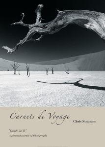 Dead Vlei IV by Chris Simpson