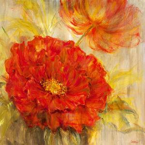 Calypso Reds I by Carson