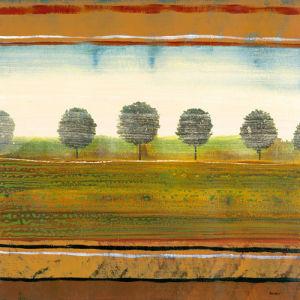 Tree Scape II by Holman