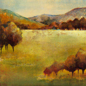 Colour Of Fall II by Georgie