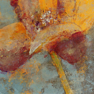 Floral Dream IV by Lorello