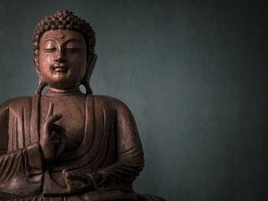 Buddha 26 by Assaf Frank