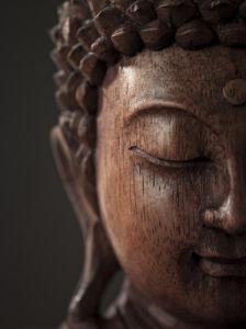 Buddha 43 by Assaf Frank