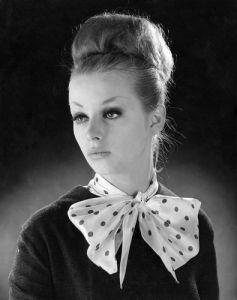 Reveille fashions, 1964 by Mirrorpix