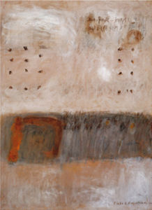 Untitled, 2004 by Plato E. Papastamos