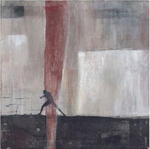 Fraction, 2006 by Françoise Dauchot