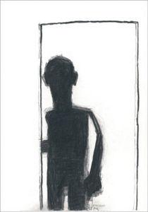 Drempel by Petrus De Man