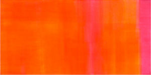Orange-Magenta, 2005 by Susanne Stahli