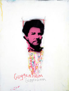 Guggenheim, 2010 by Alison Black
