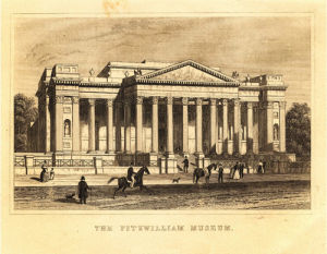 Fitzwilliam Museum, Cambridge by National Railway Museum