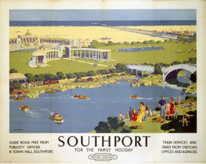 Southport by National Railway Museum