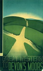 Great Western to Devon's Moors by National Railway Museum
