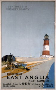 Remember East Anglia Next Summer by National Railway Museum