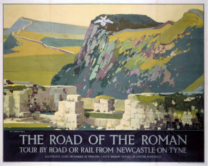 The Road of the Roman by National Railway Museum