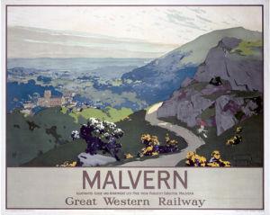 Malvern by National Railway Museum
