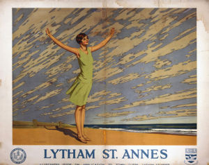 Lytham St Annes by National Railway Museum