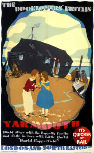The Booklovers' Britain - Yarmouth by National Railway Museum