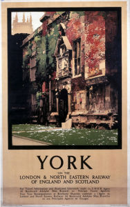 York by National Railway Museum