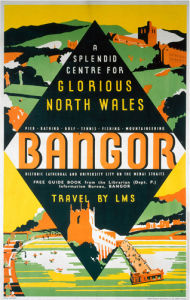 Bangor by National Railway Museum