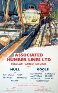 Associated Humber Lines Ltd by National Railway Museum