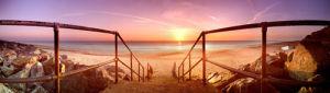California, Norfolk by Richard Osbourne