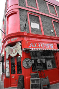 Alices by Panorama London