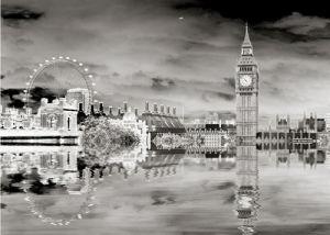Flood 2 by Panorama London