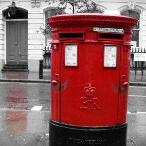 Garrick Street 2 by Panorama London