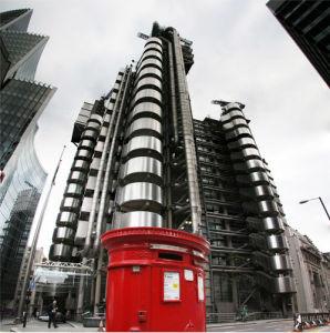 Lloyds of London by Panorama London